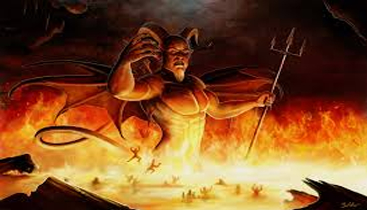 شیطان شناسی - قسمت 3