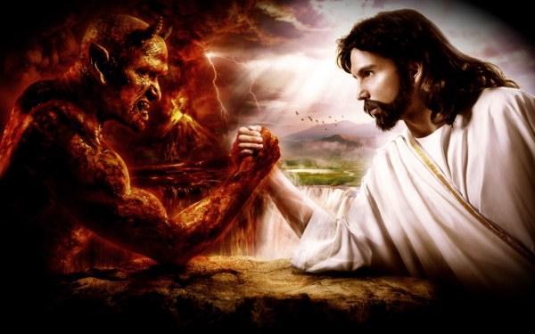 شیطان شناسی (15) - شیطان و نفس